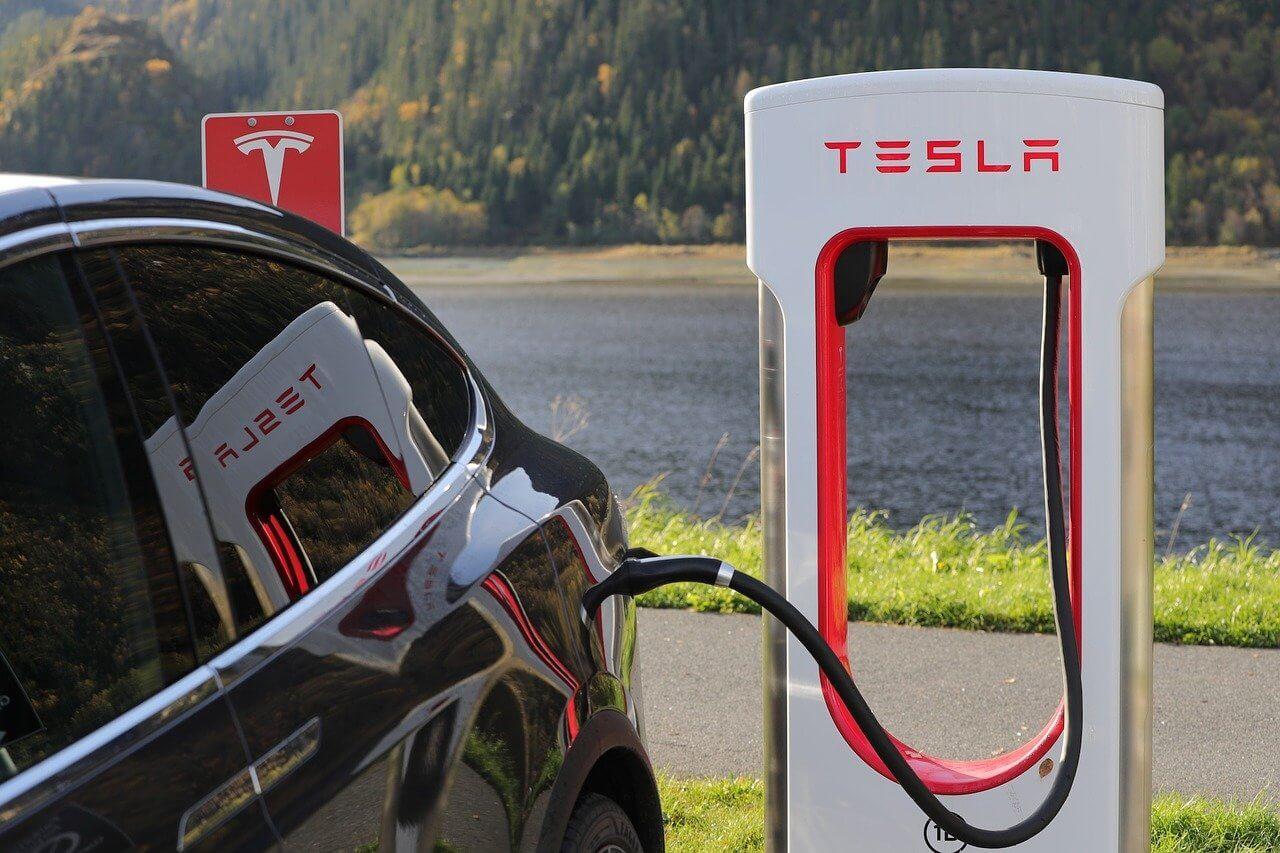 %name Tesla