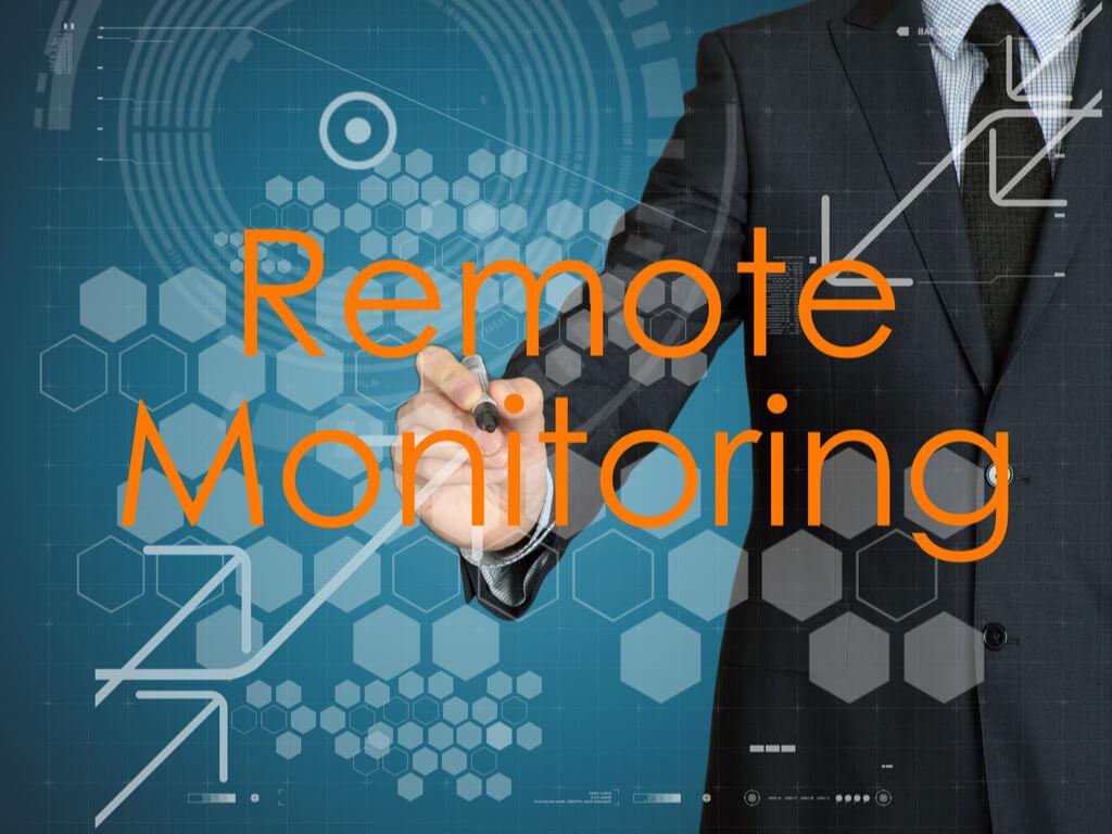 %name Remote Monitoring